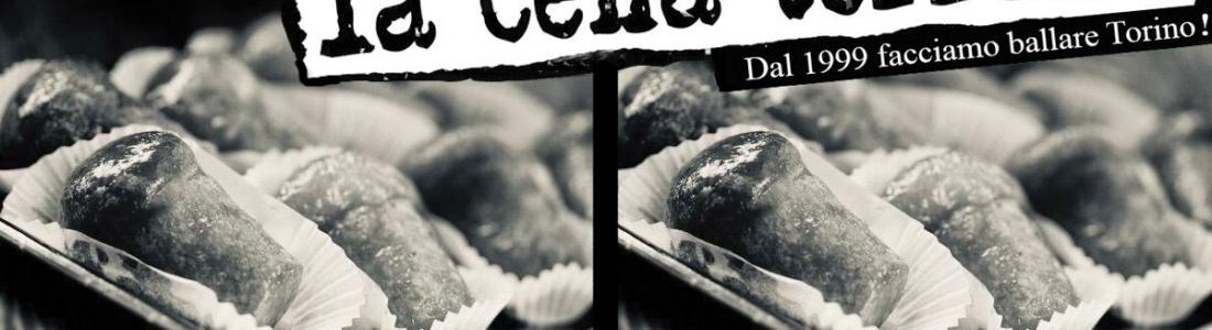 Venerdì 13 Dicembre – La cena terrona: La Paranza del Geco compie 20 anni!