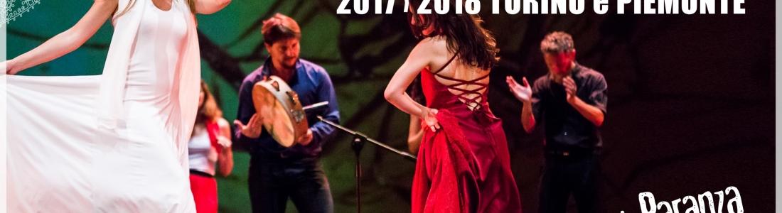 Corsi Danze del Sud Stagione 2017 – 2018
